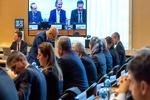 مسأله بازگشت آوارگان سوری به کشورشان سیاسی نشود
