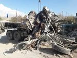 نقص فنی در ترمز کامیون علت حادثه تصادف در پردیس