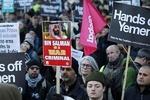 ۲۹ گروه حقوق بشری خواستار توقف فروش تسلیحات آمریکایی به امارات شدند