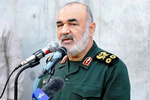 الشعب الايراني لا يخطأ لانه يستنير بقيادة قائد الثورة الاسلامية