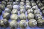 کشف ۱۱۰ کیلوگرم تریاک در گلستان/ ۷ نفر دستگیر شدند