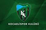 Kocaelispor'da vaka sayısı 17'ye çıktı, iki maç ertelendi