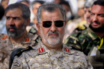 Iran-Afghanistan border enjoying security: IRGC Cmdr.