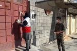 اجرای طرح ناظران سلامت هلال احمر در استان ایلام آغاز شد