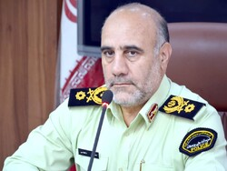 """الشرطة الايرانية تعلن إعتقال """"إرهابي إنتحاري"""" قبل دخوله طهران"""