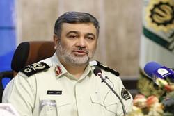 پلیس حافظ امنیت انتخابات خواهد بود/ امنیت مثالزدنی ایران در منطقه