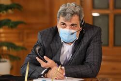 شهردار تهران نائب رئیس سازمان متروپلیس شد