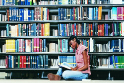 «مساله» کتابخوانی در اتیوپی/ کتابفروشان آدیس آبابا چه میگویند؟