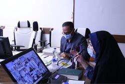 نشست معاونان دانشگاههای علوم پزشکی با موضوع ۱۶ آذر برگزار شد