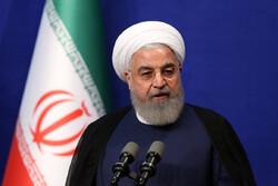 """الرئيس روحاني: إيران لا تتوانى في أخذ ثأر العالم النووي """"الشهيد فخري زادة"""""""