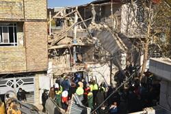 جزئیات انفجار منزل مسکونی در خرمآباد/ دو نفر کشته و ۱۲ نفر مصدوم شدند