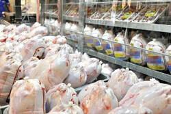افزایش قیمت مرغ به بهانه کمبود نهاده های دامی در اردبیل ممنوع است