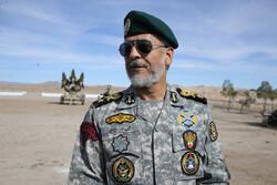 İran Hava Kuvvetleri'nin son tatbikatında yerli teçhizat test edildi