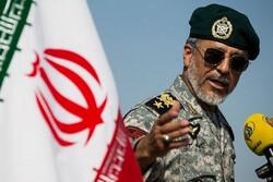 Iran dep. army cmdr. hails telecommunications achievements