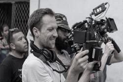 """Orlando von Einsiedel's master class in """"Cinema Verite"""""""