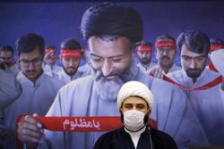 جلسه هماهنگی «عملیات حاج قاسم»