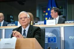 """Avrupa Birliği'nden önemli """"İran"""" açıklaması"""