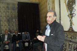 مهرجان شعري يمجد الشهادة والشهداء في منزل الشاعر السوري نزار قباني