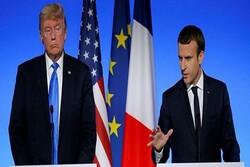 EU urged US to reconsider Iran's sanctions: Reuters