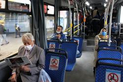 جابه جایی سالانه ۵۰۰ کالا توسط سیستم حمل و نقل عمومی