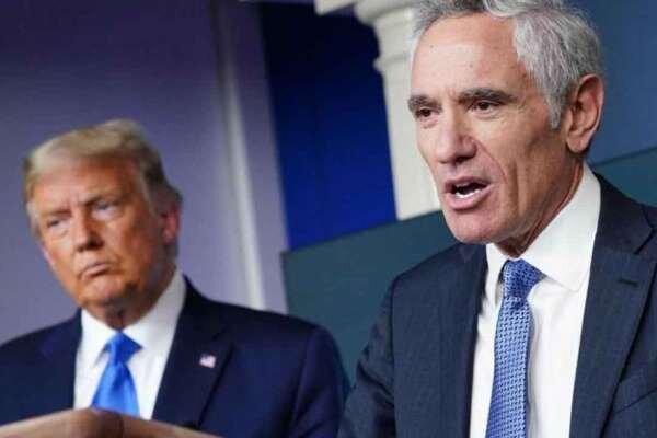 دو مقام دولت ترامپ از سمت خود استعفا دادند