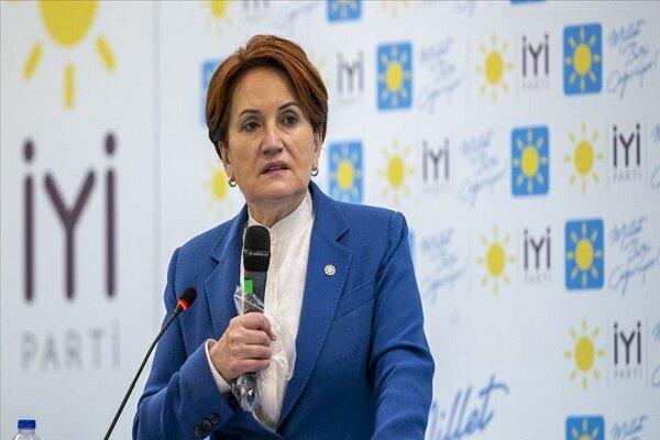 Meral Akşener'den iktidara Koronavirüs tepkisi