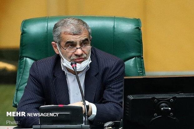 مجلس نمیخواهد وارد حاشیه شود/ «روحانی» نباید علیه مجلس حرف بزند
