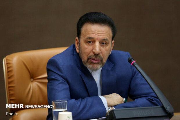 إدعاء الأميركان بوقوفهم إلى جانب الشعب الإيراني أمر مثير للغرابة