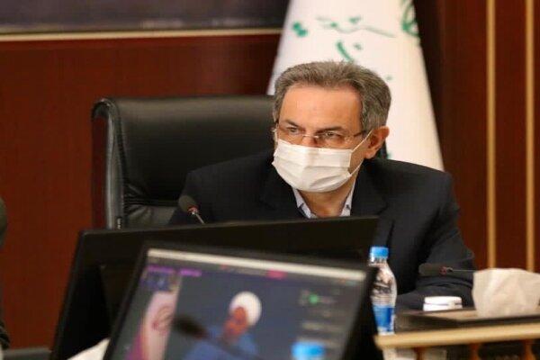 محدودیت های تردد درون و برون شهری استان تهران تمدید شد