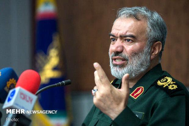 الشعب الإيراني سيتغلب على الحظر قريباً