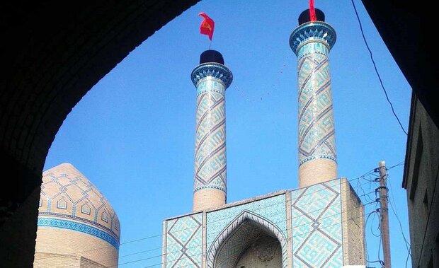 پیشفروش قبر در امامزادگان اصفهان ممنوع است/بخشش اجاره ۶۰۰ مستاجر