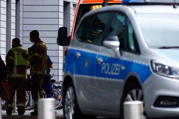 Almanya'da bir araç yayalara çarptı: 2 ölü, 15 yaralı