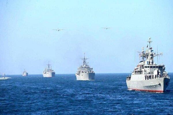All naval parts, equipment domestically produced: Khanzadi