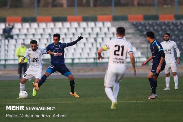 Esteghlal 0-0 Paykan: IPL matchday 4