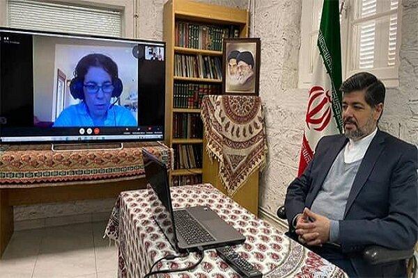 Persian language courses boosting Athens, Tehran relations