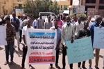 سودانی ها علیه «بن زاید» اقامه دعوی می کنند