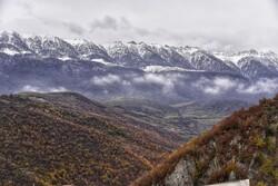 پاییز هزار رنگ در نگارستان ایران