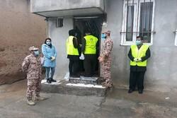 تشکیل ۳۵۰۰ تیم تخصصی در قالب طرح شهید سلیمانی در استان مرکزی