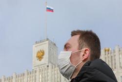 Rusya'da salgında art arda 5. günde rekor