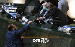 İran'da yeni yıl bütçe tasarısı meclise sunuldu