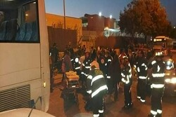 Bus crash in occupied lands claims life of one Palestinian