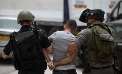 الاحتلال يعتقل 18 مواطنين من الضفة