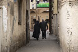 چهارشنبه های امام رضایی