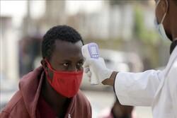 Afrika'da Kovid-19 nedeniyle ölenlerin sayısı 121 bini aştı