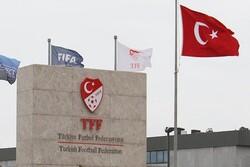 TFF Başkanı Özdemir koronaya yakalandı