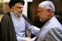 «مقتدی صدر» خواستار حل اختلافات میان گروههای شیعه عراق شد