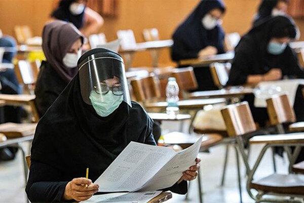برگزاری کلاسهای کنکور برای ۱۰۰ دانش آموز نیازمند استان سمنان