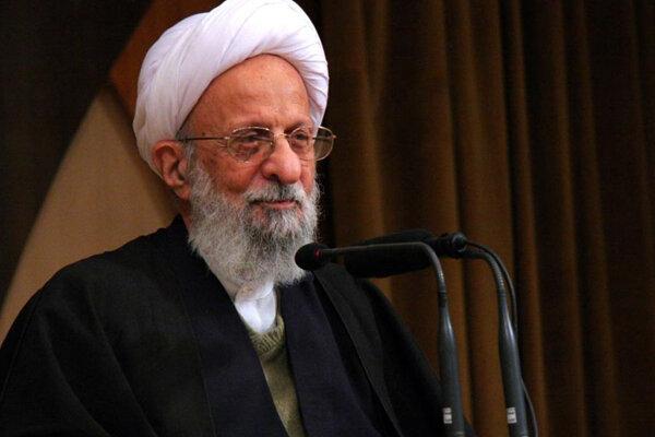 حوزہ علمیہ قم کےممتاز عالم دین آیت اللہ مصباح یزدی کا انتقال ہوگیا