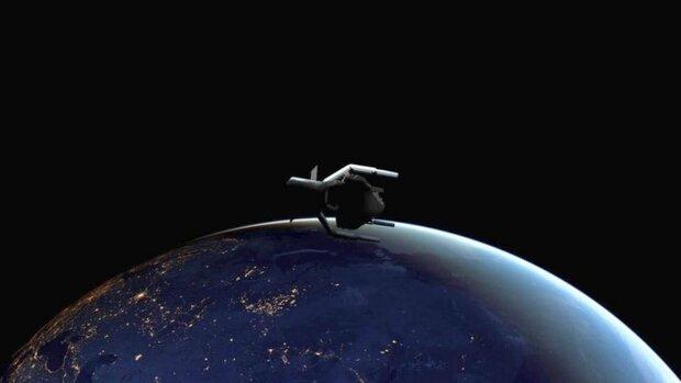 سازمان فضایی اروپا یک زباله جمع کن به فضا می فرستد