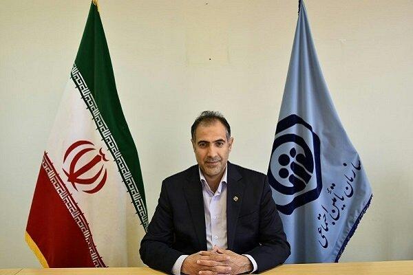 کاهش ۱.۲میلیونی مراجعات به تامین اجتماعی کرمانشاه با اجرا طرح۳۰۷۰